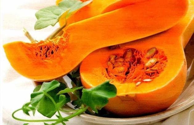 Посадка гарбуза і вирощування: полив гарбуза і догляд у відкритому грунті
